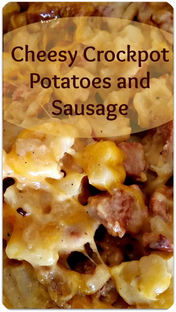 cheesey-crockpot-potatoes-and-sausage